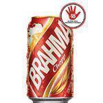 Cedro's Lanches  web app BRAHMA LATA 350ml