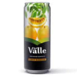 Del Valle maracujá 290 ml Chico Lanches
