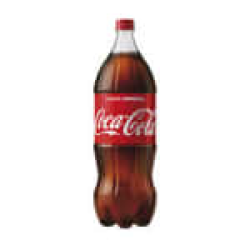 Coca-Cola 2 litros Chico Lanches