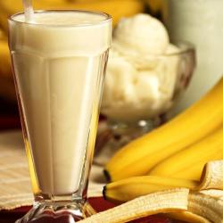 Clube do Açaí web app Creme de Banana