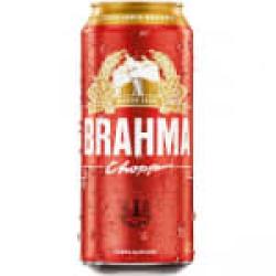 Cerveja Brahma latão Combo in House