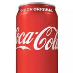 Coca-Cola lata 350ml Combo in House