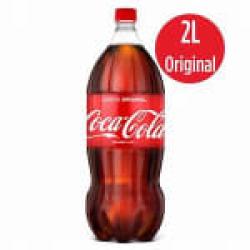 Coca cola 2 litros Combo in House