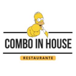 Combo in House de Rio das Ostras - aplicativo e site de delivery criado pela cliente fiel