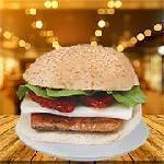 22 - Sanduíche salmão especial Come Lanches