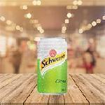Schweppes Citrus 350 ml Come Lanches