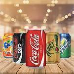 Refrigerante lata 350 ml Come Lanches