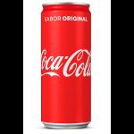Coca Cola Lata Dom Bacon
