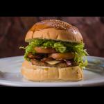 Dom Bacon web app Dom Chicken