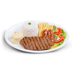 Elshaday Lanches e Pratos web app BIFE  MIX (82)