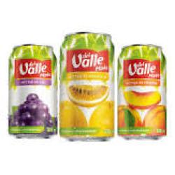 Suco lata dell valle Espetinhos.com