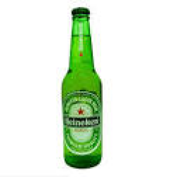 Cerveja long neck Heineken Espetinhos.com