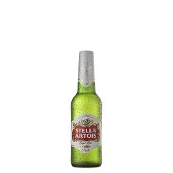 Cerveja long neck Stella Artois Espetinhos.com