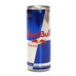 Energético red bull lata Espetinhos.com