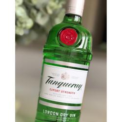 Estupidas Cervejas Delivery web app Gin Tanqueray dry 750 ml