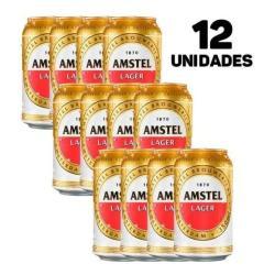 Estupidas Cervejas Delivery web app Pague 10 e leve 12 Amstel Puro Malte Lager