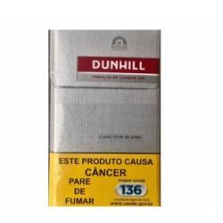 Estupidas Cervejas Delivery web app Cigarro Dunhill RED