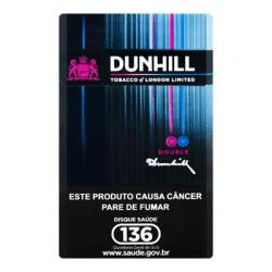Estupidas Cervejas Delivery web app Dunhill Double Click Cereja