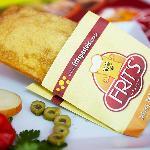 PASTEL 5 Frit's Gourmet