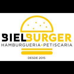 LOGO DE CARA NOVA  Biel Burger