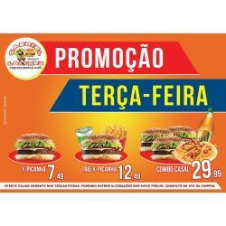 SPRITE LATA 350ML Biel Burger