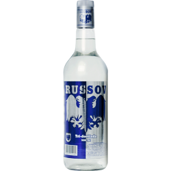 Vodka Russov ou Slova Hot Dog do Gordinho