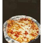 Spaguetthi de CARNE a Bolonhesa (P) Hot Dog do Gordinho