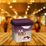 Açai industrial 200ml Come Lanches
