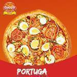 Pizza Grande Portuga Guinness Pizza