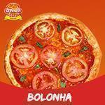 Pizza Grande Bolonha Guinness Pizza