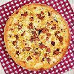 Pizza milano Guinness Pizza