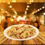 Capeletti Guinness Pizza