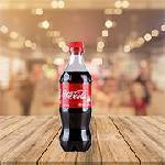 Coca-Cola 600 ml Guinness Pizza