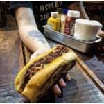 HOMESDOG Homes Burger