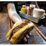 COMBO HOMESDOG Homes Burger