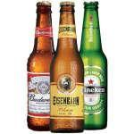 Cerveja long neck 355ml iBurgers