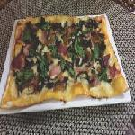 Crostine Especial Pizzaria Ki Massa