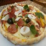 À moda Pizzaria Ki Massa