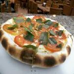 Margherita Pizzaria Ki Massa