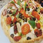 Vegetariana Pizzaria Ki Massa
