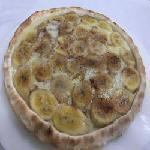 Banana Pizzaria Ki Massa