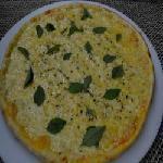 4 Queijos Pizzaria Ki Massa