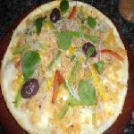Bacalhau Pizzaria Ki Massa