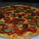 Peperoni Pizzaria Ki Massa