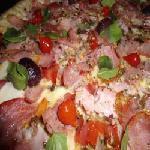 Palermo Pizzaria Ki Massa