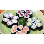 Combo Sushi (14 peças) Kibarato Sushi