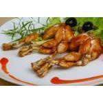 Carne de Rã (unidade) Kibarato Sushi