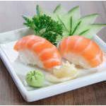 Niguirisushi Salmão Kibarato Sushi