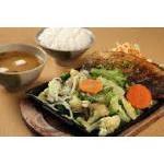 TEPPAN YARI Tori - Frango Toyo Cozinha Oriental
