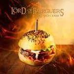 The Lord Of The Burgers - O Precioso Las Leñas